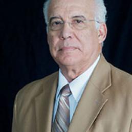 Especialista Dr. Abel González Canalda